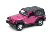 Μινιατούρα Wrangler Jeep Rubicon