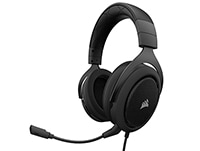 Gaming Headset Corsair HS60 7.1 Surround Carbon
