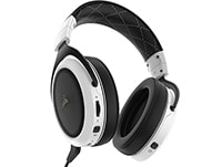 Gaming Headset Corsair HS60 7.1 Surround Λευκό