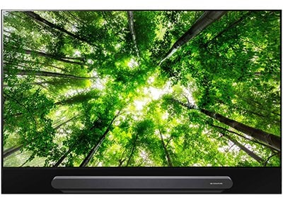 "Τηλεόραση LG 65"" Smart OLED Ultra HD HDR Signature OLED65G8PLA"