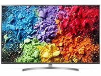"Τηλεόραση LG 49"" Smart LED Super Ultra HD HDR 49SK8500PLA"
