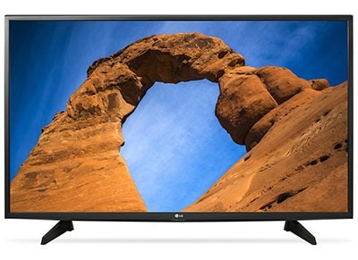 "Τηλεόραση LG 49"" LED Full HD 49LK5100PLA"