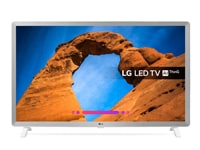 "Τηλεόραση LG 32"" Smart LED Full HD HDR 32LK6200PLA"