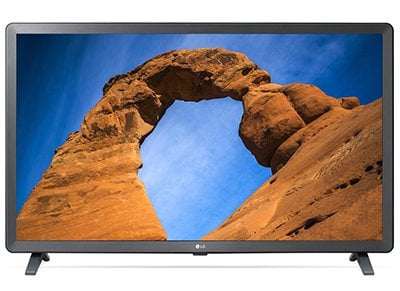 "Τηλεόραση LG 32"" Smart LED HD Ready HDR 32LK610BPLB"