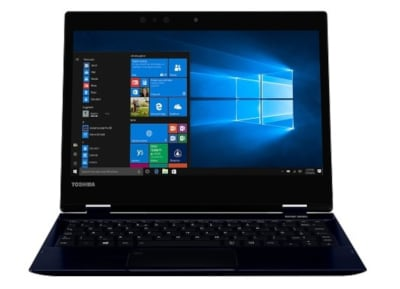 LaptopToshiba Portege (Intel Corei7-7500U/8GB/256GB SSD/Intel HD Graphics 620) X20W-D-10P