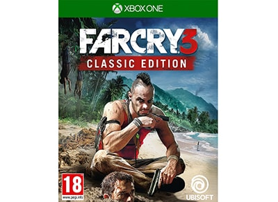 Far Cry 3 Classic Edition - Xbox One Game gaming   παιχνίδια ανά κονσόλα   xbox one