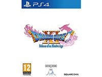 Dragon Quest XI: Echoes Of An Elusive Age - PS4 Game