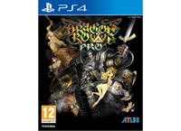 Dragon's Crown Pro - PS4 Game