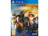 Shenmue I & II - PS4 Game