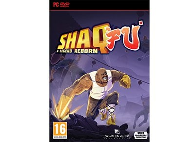 Shaq-Fu: A Legend Reborn – PC Game
