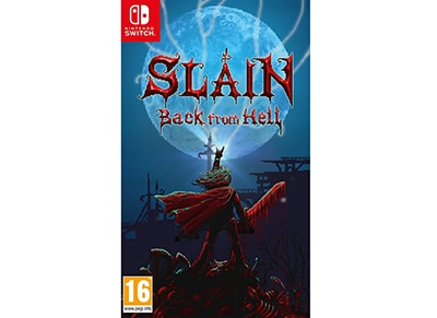 Slain: Back from Hell - Nintendo Switch Game