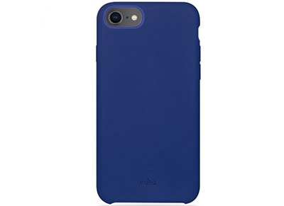 Θήκη iPhone 6/6s/7/8 Puro Cover Icon Μπλε