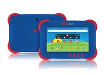 """Tablet MLS Kido 2018 7"""" 8GB Μπλε"""