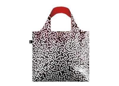 Τσάντα Shopper Loqi Keith Haring