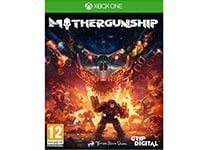 Mothergunship - Xbox One Game