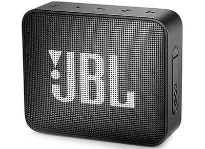 Φορητό Ηχείο JBL Mini Go 2 Bluetooth Μαύρο