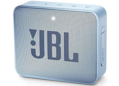 Φορητό Ηχείο JBL Mini Go 2 Bluetooth Cyan
