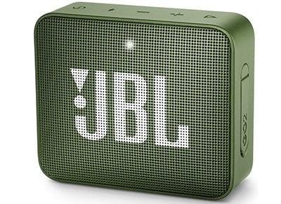 Φορητό Ηχείο JBL Mini Go 2 Bluetooth Πράσινο