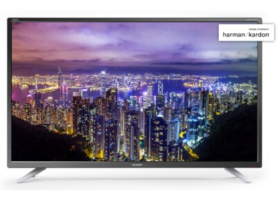 "Τηλεόραση Sharp 32"" HD Ready LED LC-32CHG4041K"