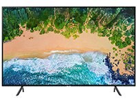 "Τηλεόραση Samsung 49"" Smart LED 4K HDR UE49NU7102KXXH"