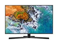 "Τηλεόραση Samsung 55"" Smart LED 4K HDR UE55NU7402UXXH"