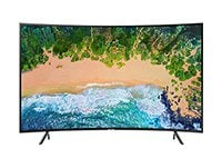 "Τηλεόραση Samsung 65"" Curved Smart LED 4K HDR UE65NU7302KXXH"
