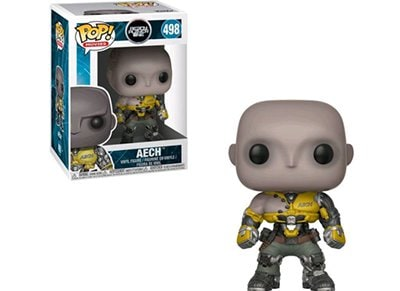 Φιγούρα Funko Pop! Movies - Ready Player One - Aech
