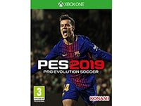 Pro Evolution Soccer 2019 - Xbox One Game