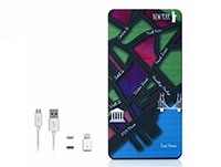 Powerbank YZSY 5000 mAh 2.1A New Work