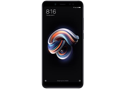 Xiaomi Redmi 5 Note 32GB Μαύρο 4G Smartphone