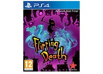 Flipping Death - PS4 Game