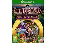 Hotel Transylvania 3: Monsters Overboard - Xbox One Game