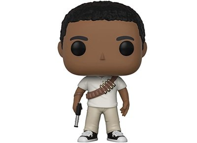 Φιγούρα Funko Pop! Movies - Mike Hanlon (It)