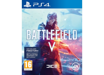 Battlefield V – PS4 Game