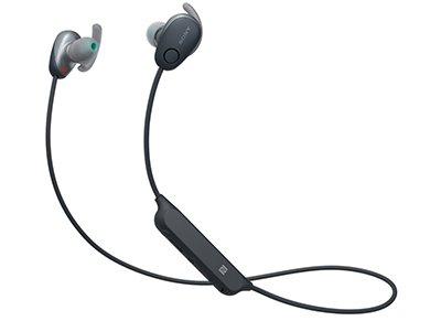 f8130ff27e Ακουστικά Handsfree Sony WISP600 Sport Bluetooth Μαύρο