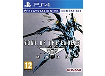 Zoe of the Enders and the 2nd Runner: Mars - PS4 Game