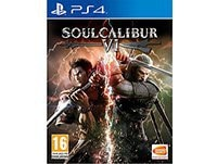 SoulCalibur VI - PS4 Game