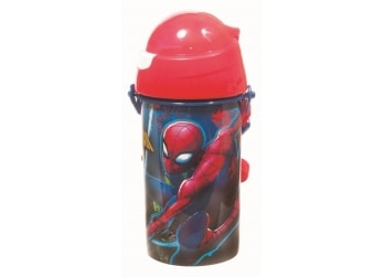 Παγούρι FD GIM Spiderman 500ml