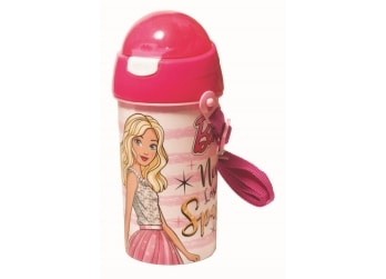 Παγούρι FD GIM Barbie 500ml