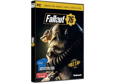 Fallout 76 - PC Game