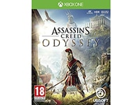 Assassin's Creed Odyssey - Xbox One Game