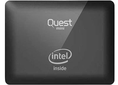 Quest Mini PC Pro Plus QT02 (N3350/4GB/32GB)