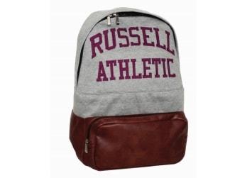 22c87fc766 Τσάντα Πλάτης Russell Raz Stanford Γκρι Κόκκινο