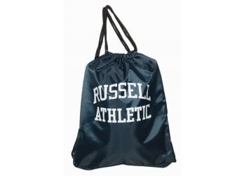 015f587637 Τσάντα Πλάτης με Κορδόνι Russell Poly Rap Μπλε