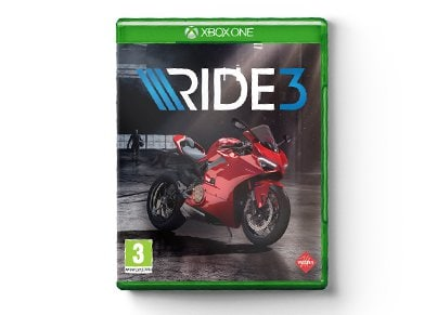 Ride 3 - Xbox One Game