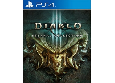 Diablo III: Eternal Collection – PS4 Game