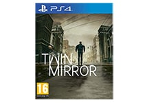 Twin Mirror - PS4 Game