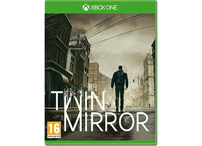 Twin Mirror – Xbox One Game