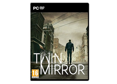 Twin Mirror - PC Game