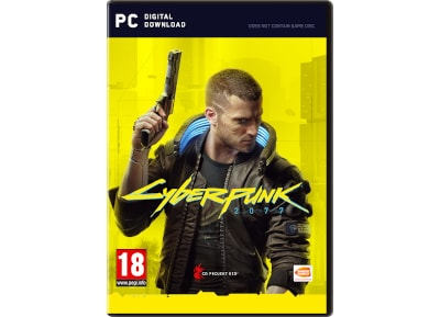 Cyberpunk 2077 – PC Game